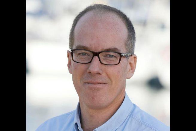 Brieuc Morin, secrétaire général de l'Association des Ports de Plaisance de Bretagne et directeur de la Sellor