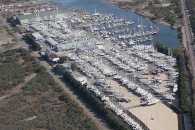 Port Napoléon, nouveau port du réseau Port Adhoc