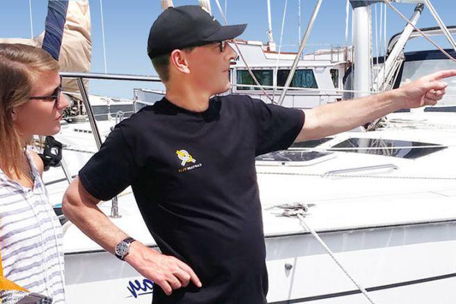Click&Boat rachète Captain'Flit et son service de location de bateaux avec conciergerie