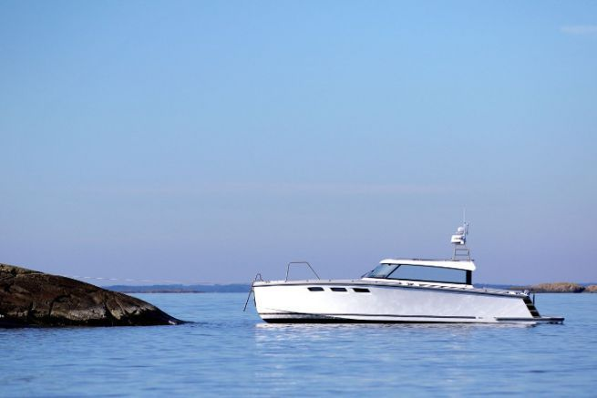 X-Yachts rachète les bateaux à moteur HOC Yachts