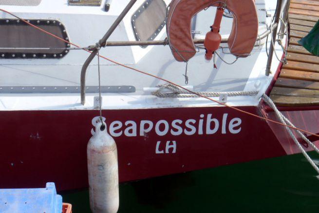 L'immatriculation des bateaux simplifiée grâce au portail plaisance des Affaires Maritimes
