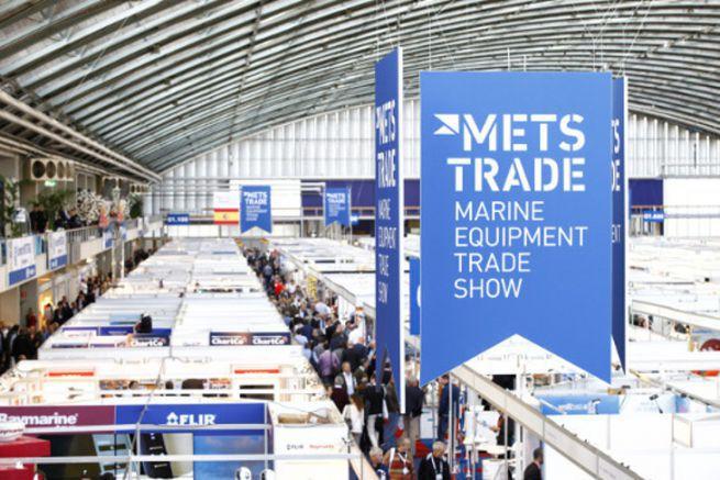METS Trade, le salon international de l'équipement pour le nautisme et la plaisance