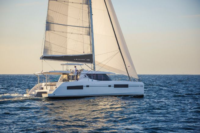 Sunsail - The Moorings élargit sa flotte de location de bateaux
