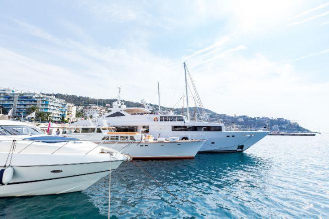 Riviera Yachting Rendezvous & Symposium