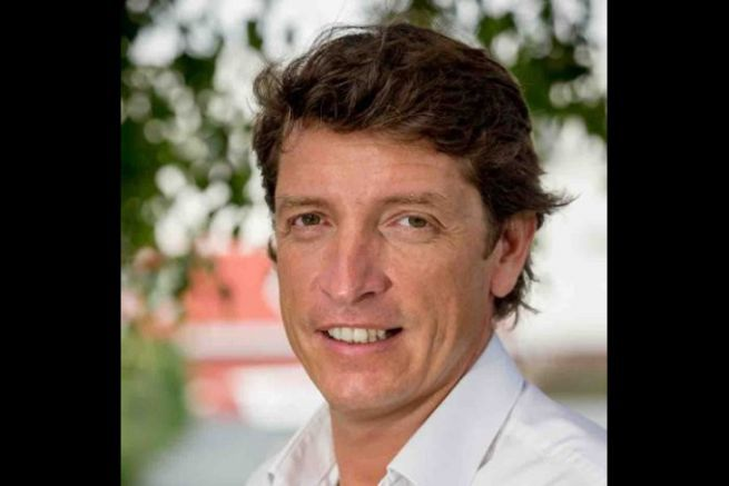 Boris Compagnon, nouveau directeur commercial de Catana Group