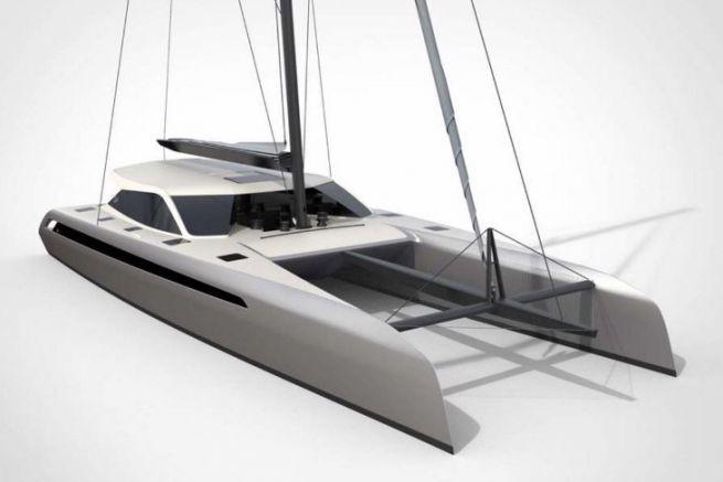 Le Gunboat 68 sera construit à La Grande Motte