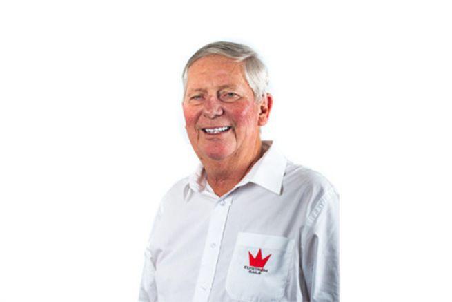 Nic Johansen, directeur d'Elvstrom Sails, est décédé